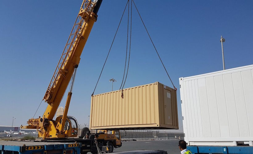 Reliable Cost Effective Supply Chain Solutions Worldwide
